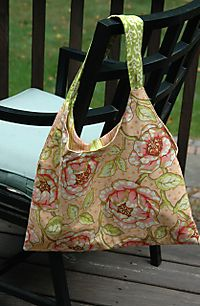Swing bag fresh cut 1