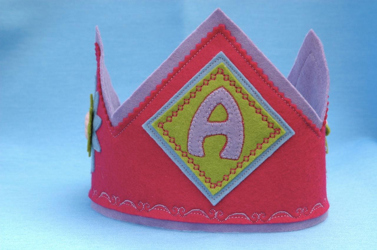 Aurora crown 3