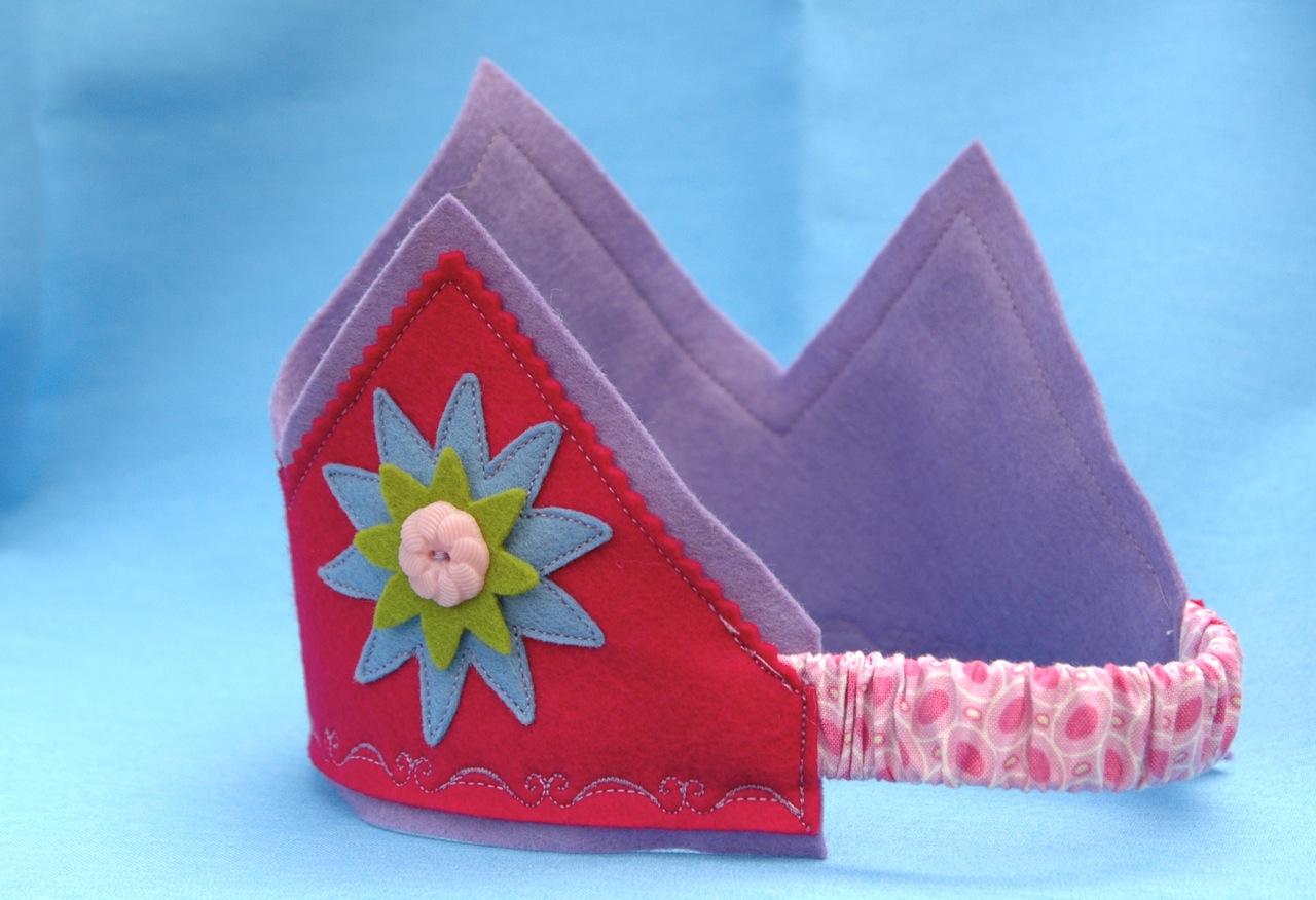 Aurora crown 6