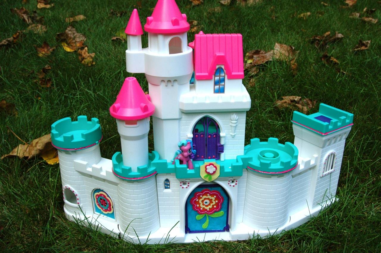 Castle after 1