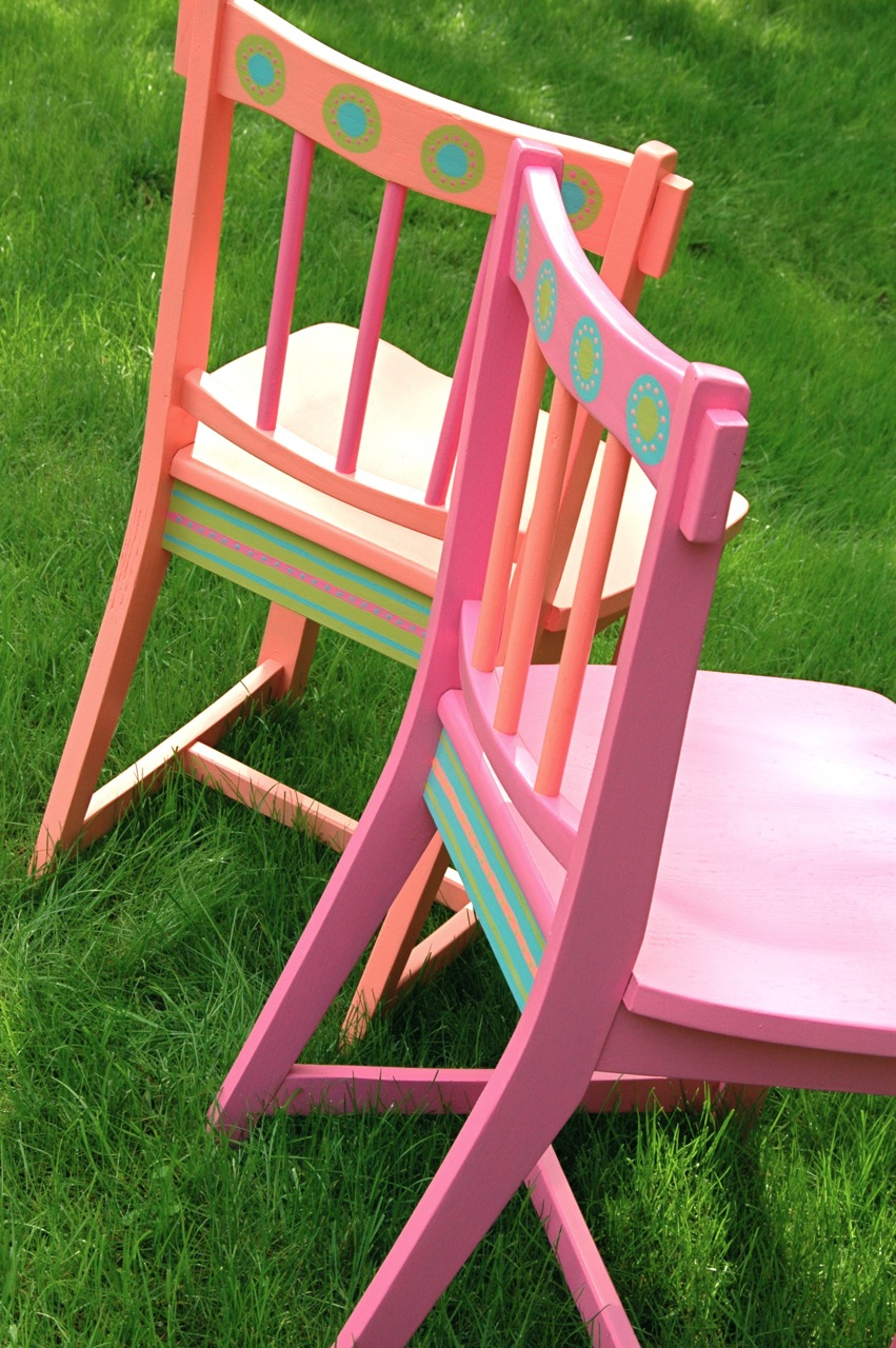 Chairs after 1