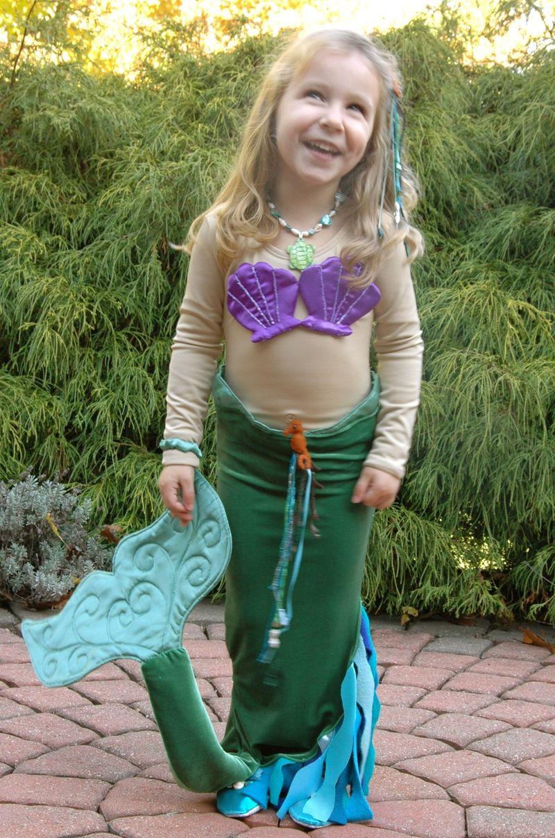 Mermaid 7