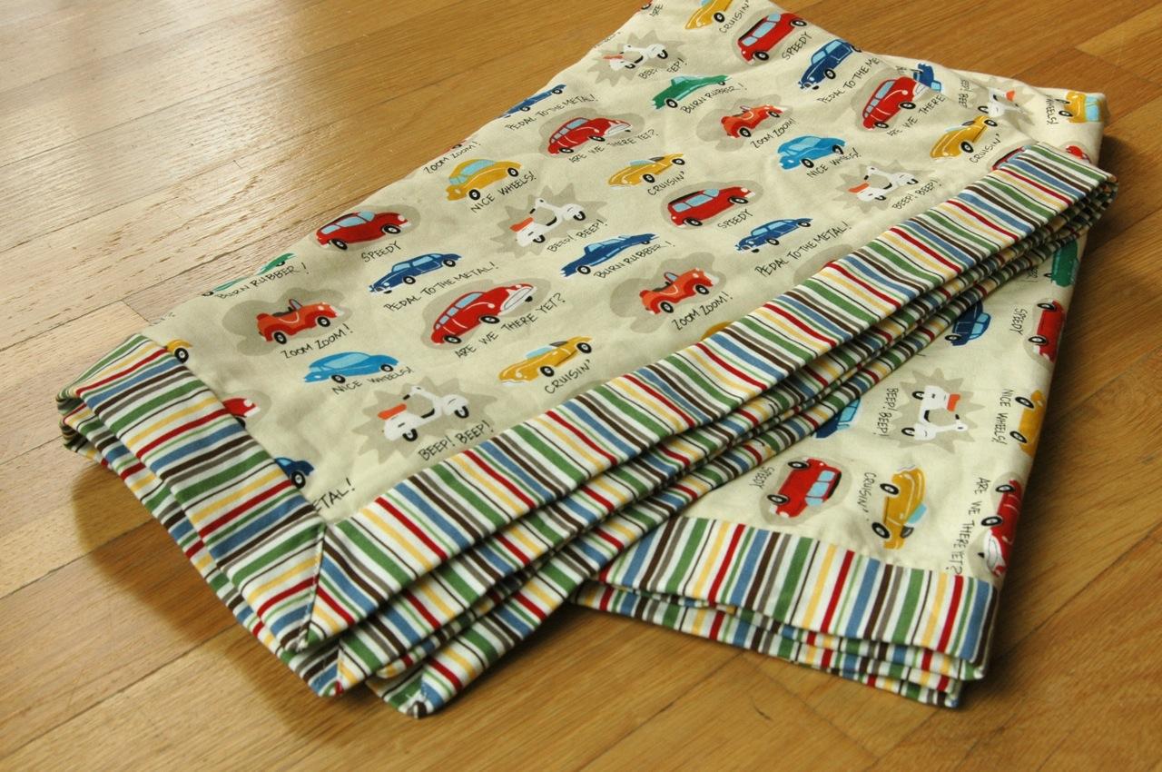 Car blanket-2