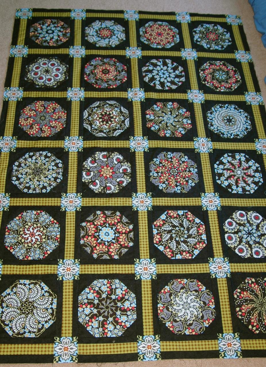 Stack quilt 2