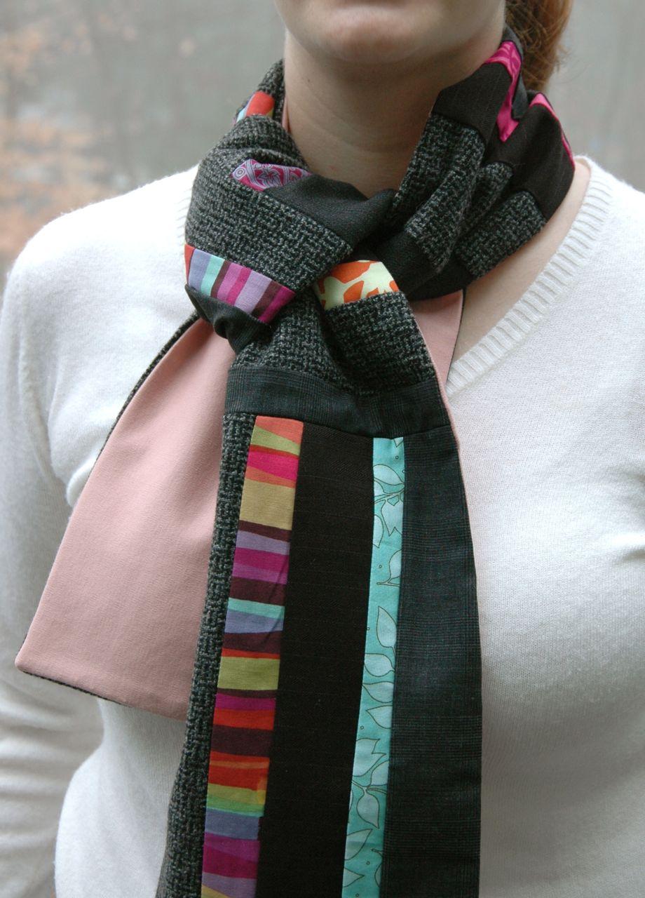 Deird scarf 4