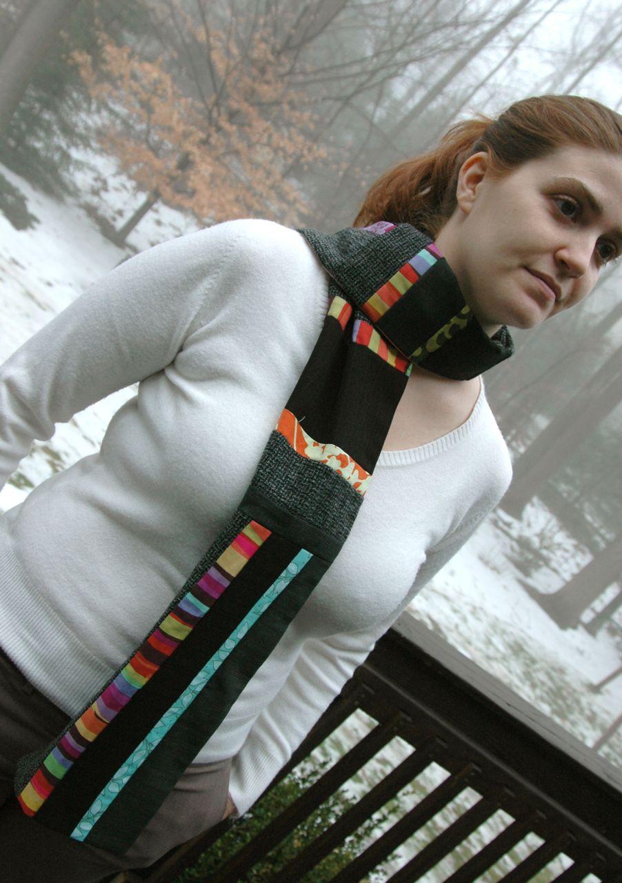 Deird scarf 5