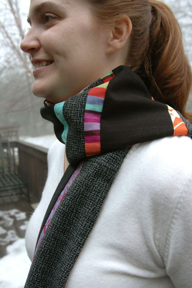 Deird scarf 2