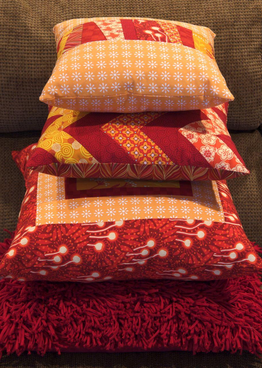 Kra pillows 1