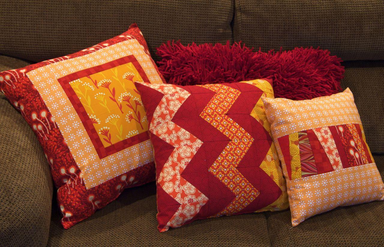 Kra pillows 2