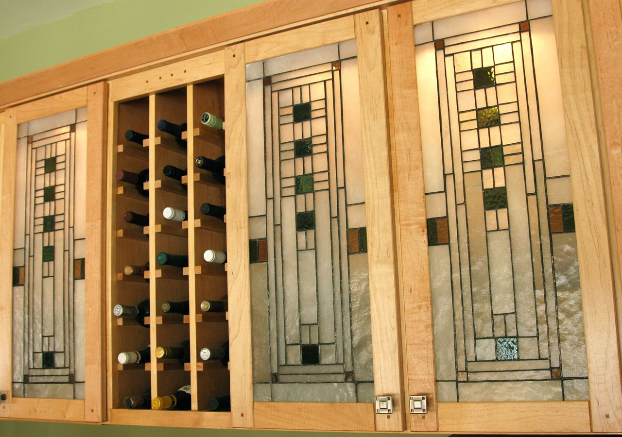 Vintage Kitchen Cabinet Doors