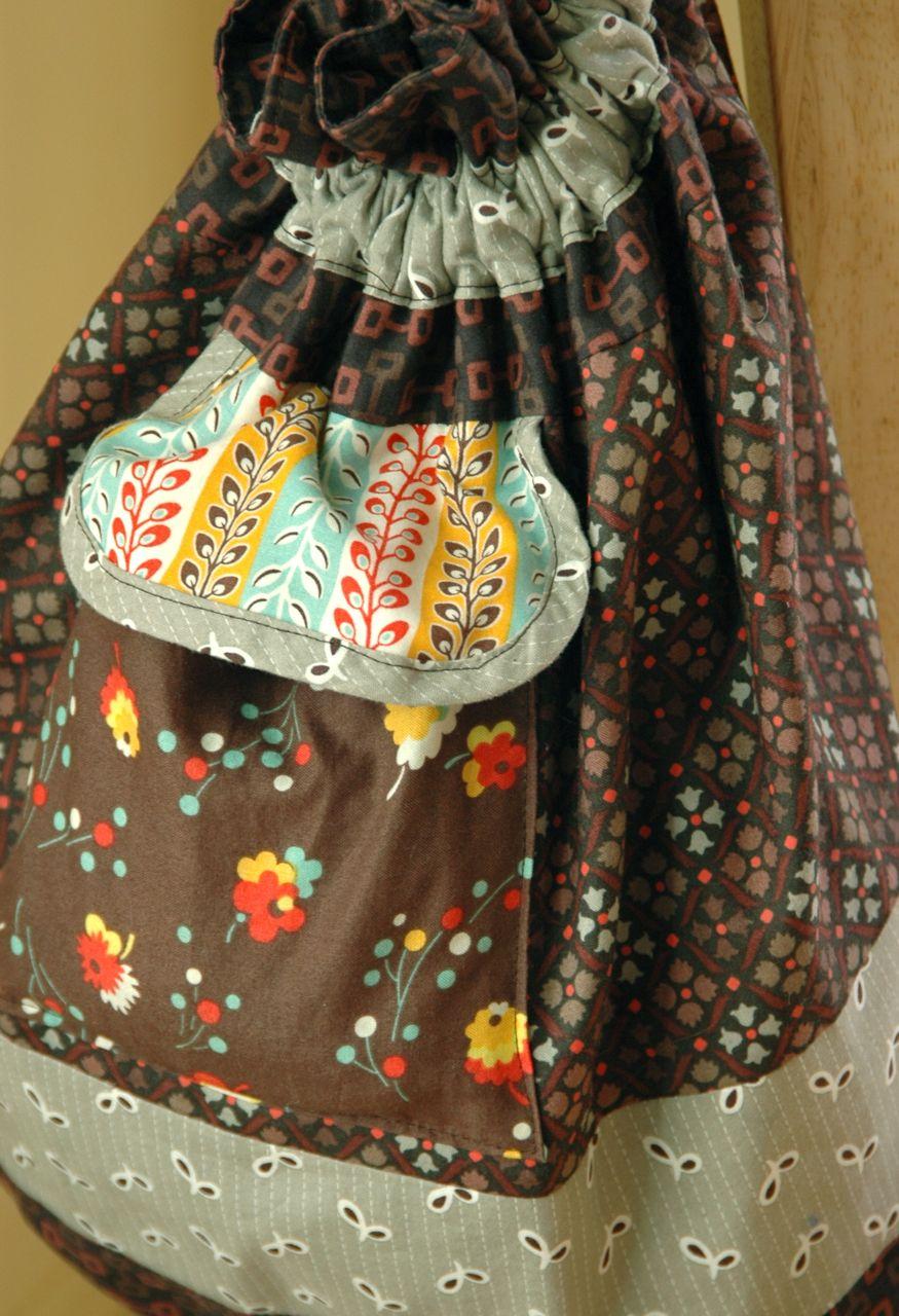 Dance bag 2