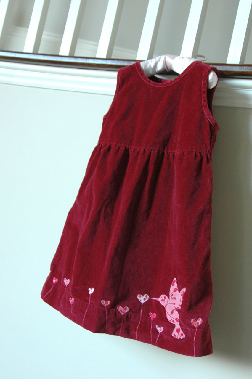 Vday dress 2
