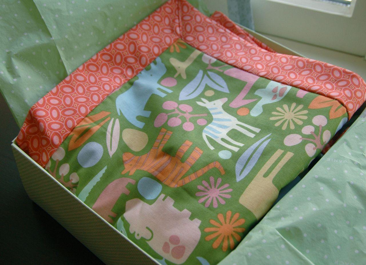Harper blanket