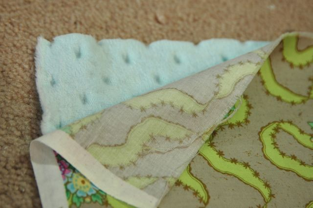 Blanket tutorial 3