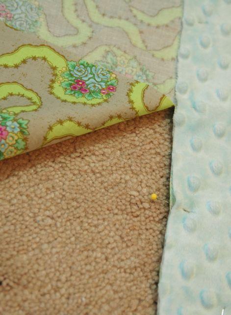 Blanket tutorial 5