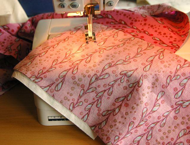 Blanket tutorial 9