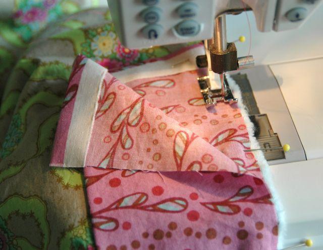 Blanket tutorial 14