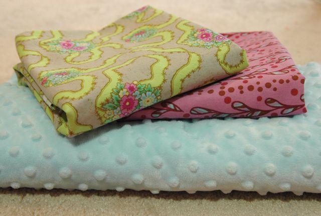 Blanket tutorial 1