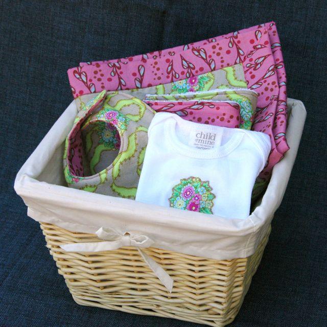 Baby blanket set 2
