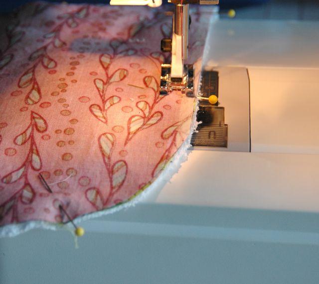 Blanket tutorial 35