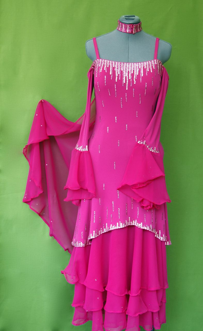 Ballroom gown 3