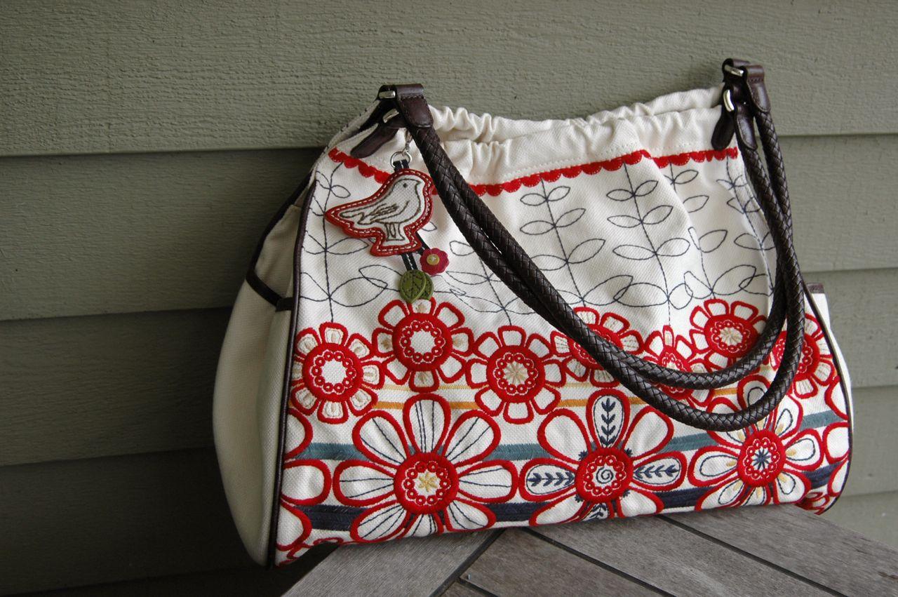 Brighton bag 1