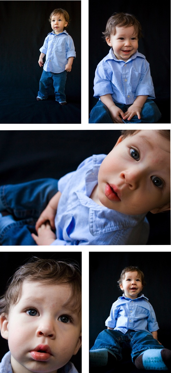 Theo portrait set 3