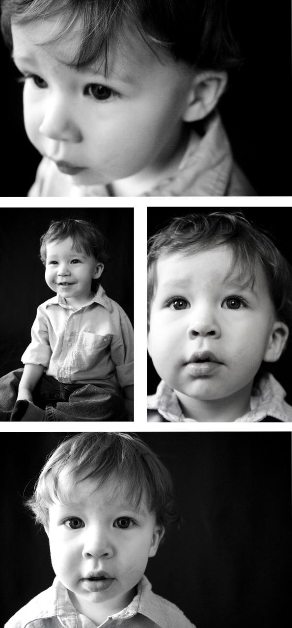 Theo portrait set 1
