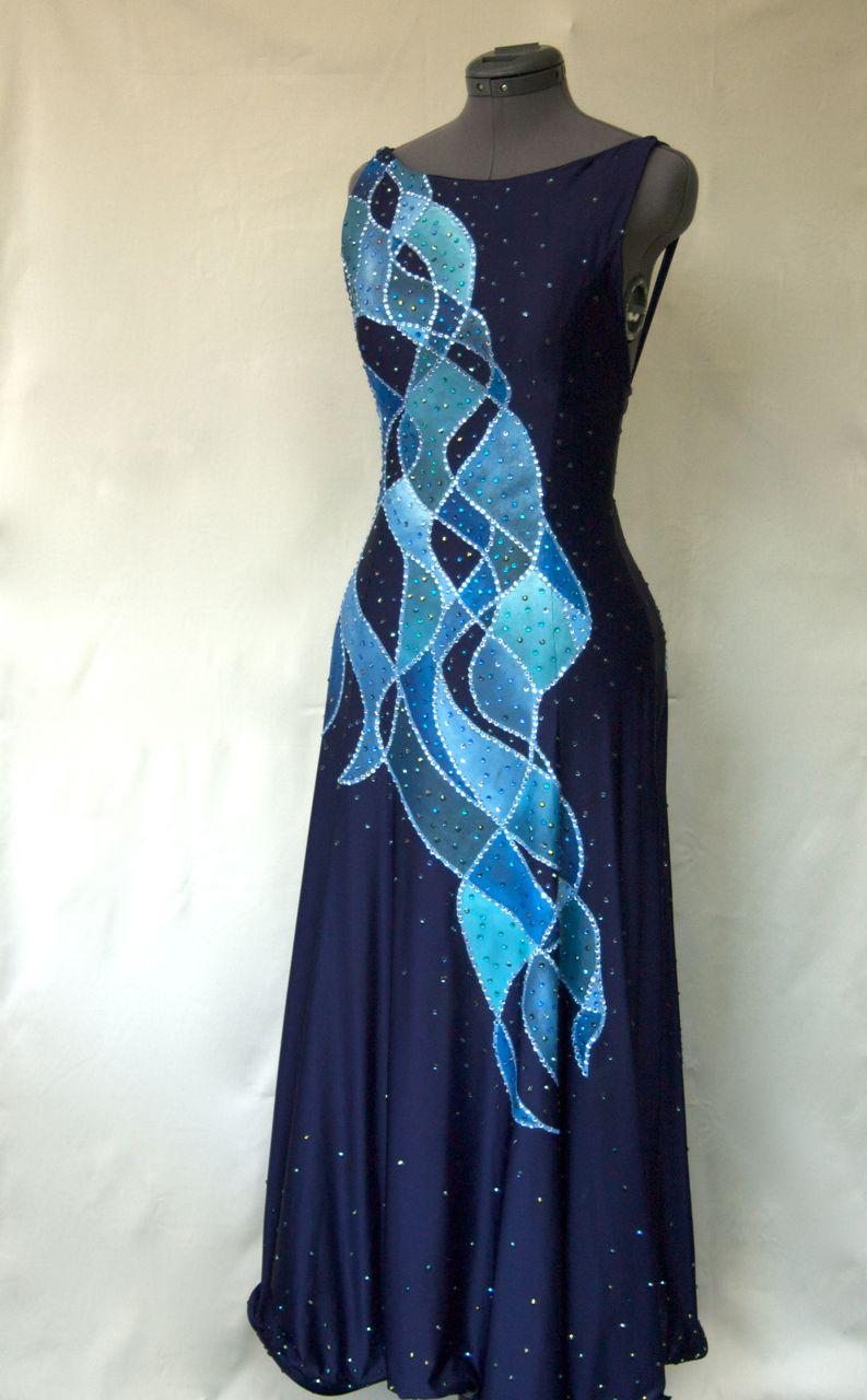 Ballroom gown 2