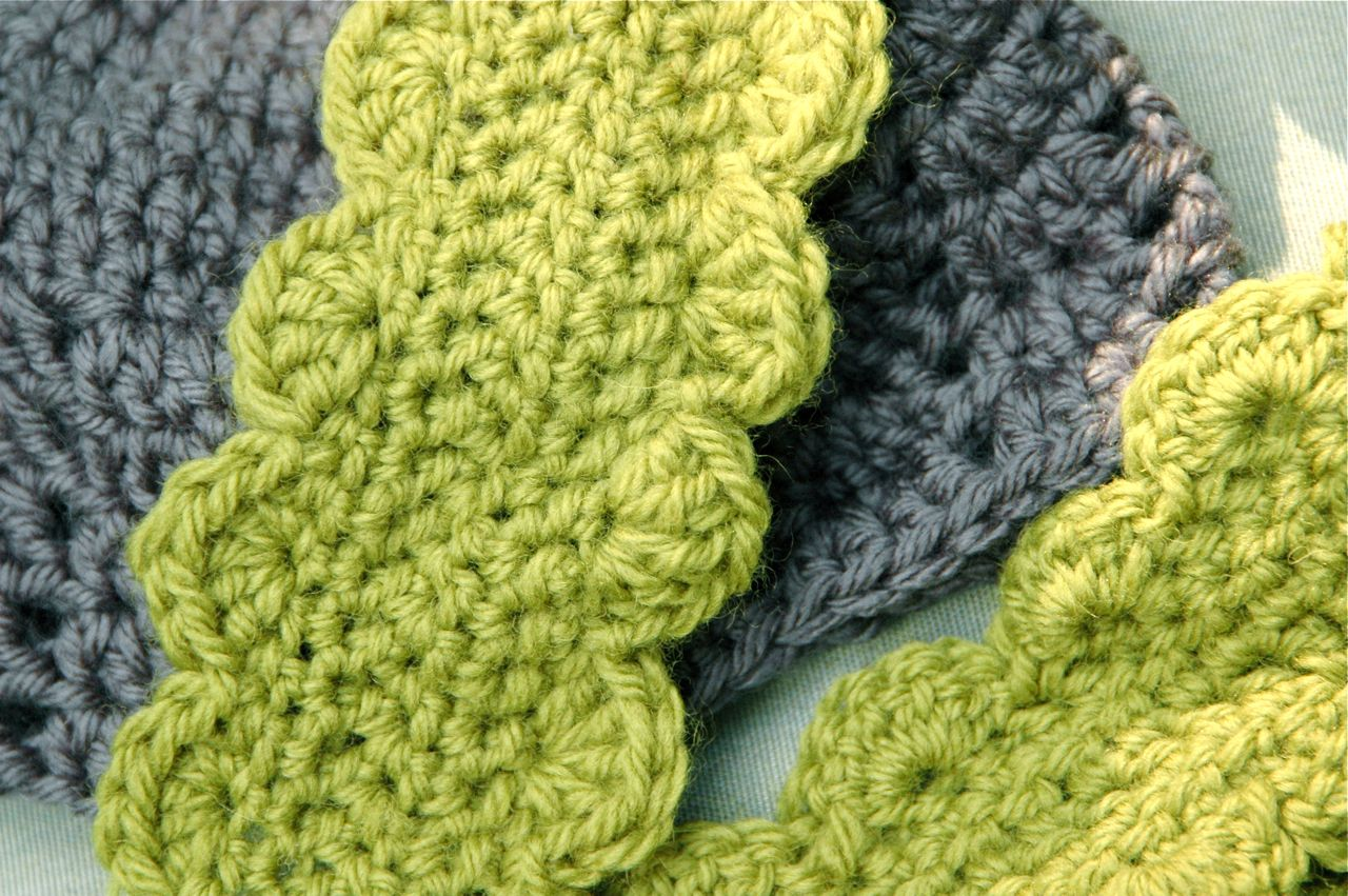 Crochet set 2