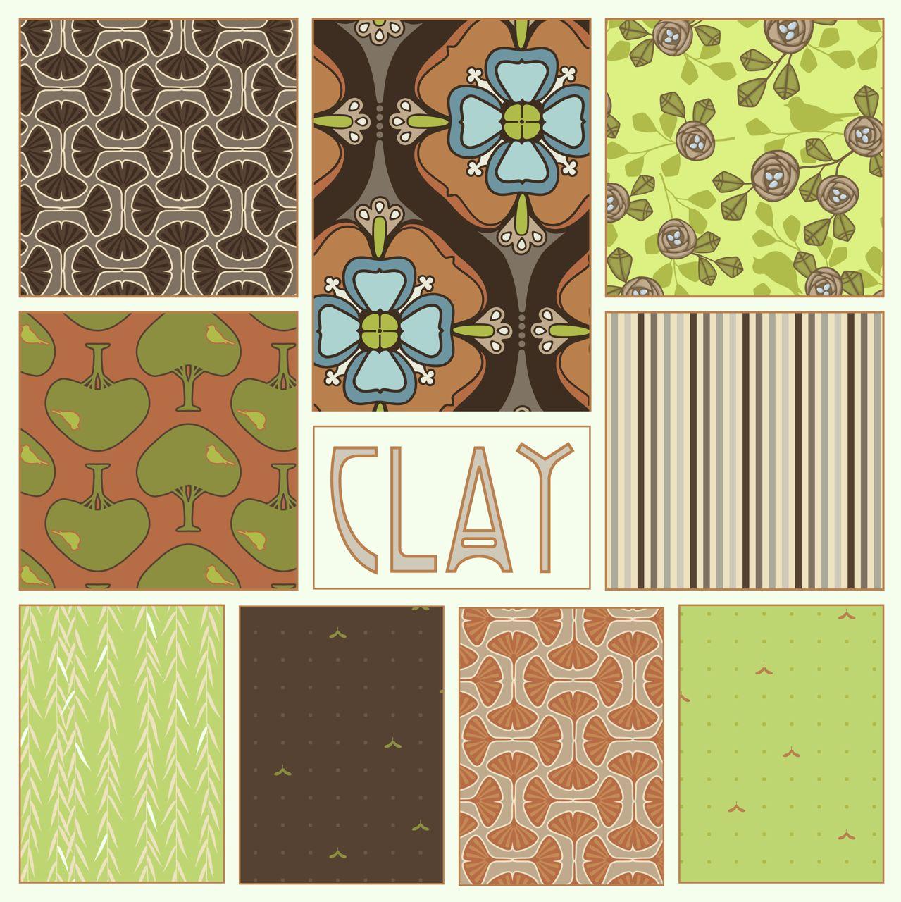 Clay 2