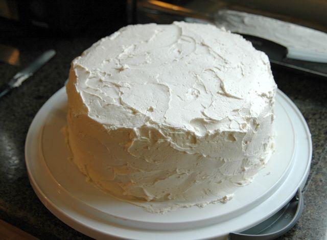 Amy cake 2