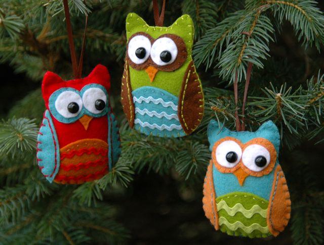 Owl orns 1
