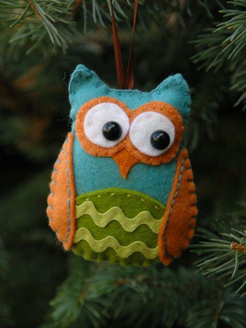 Owl orns 3
