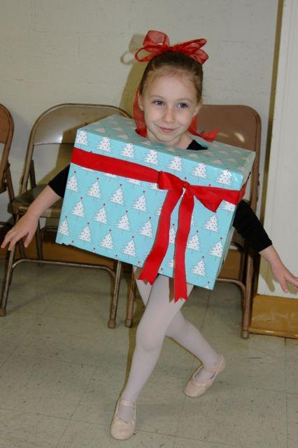 Present dance 1