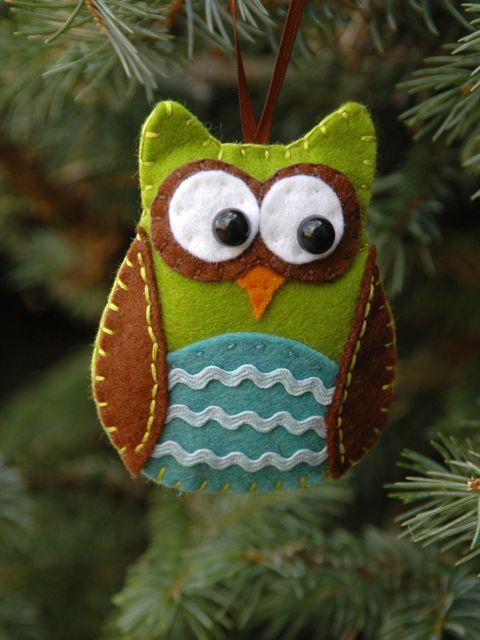 Owl orns 2