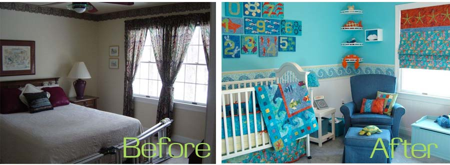 Theo's room collage 3