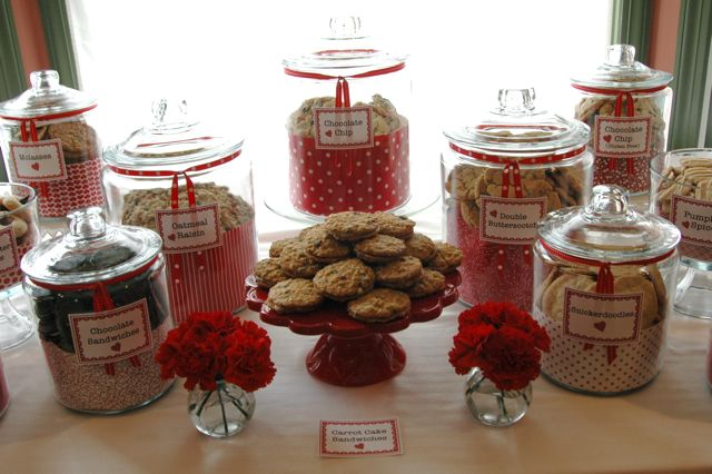 Cookie table 2