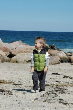 Fall beach 3