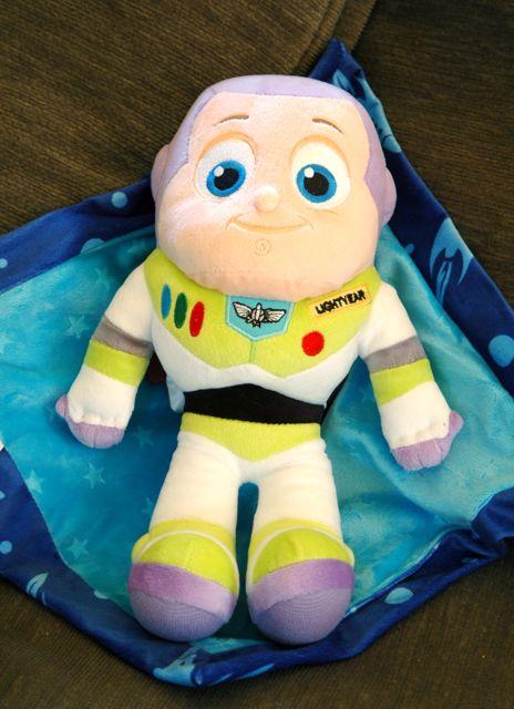 Baby buzz 1