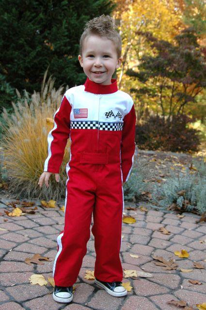 Race car driver 1