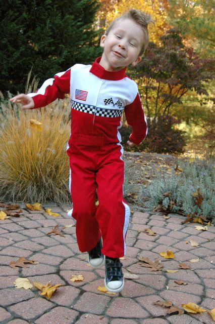 Race car driver 7