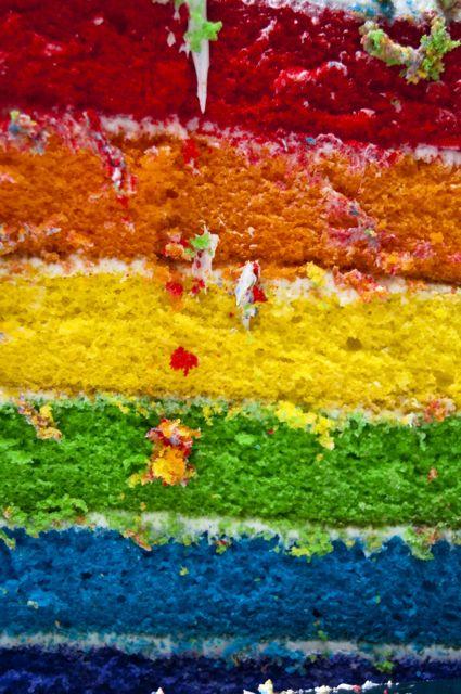 Rainbow party 25