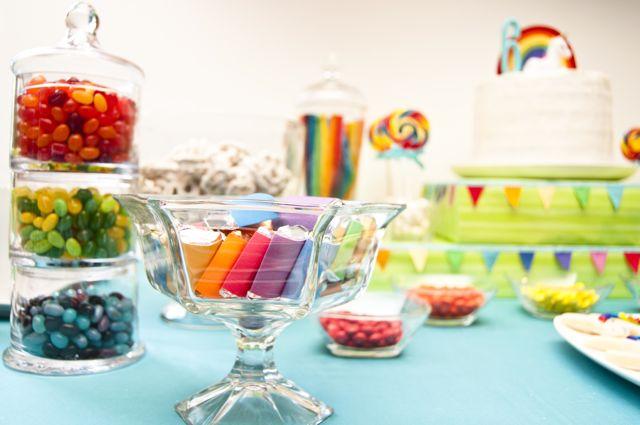 Rainbow party 6