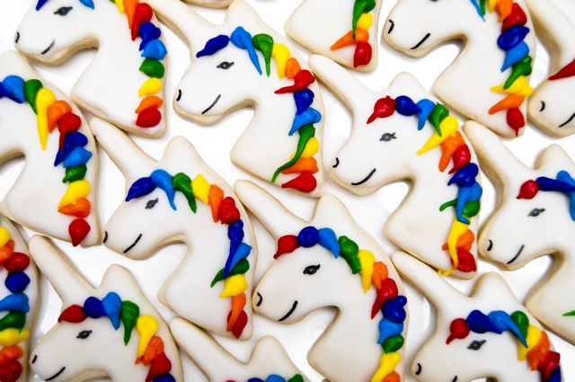 Rainbow party 16