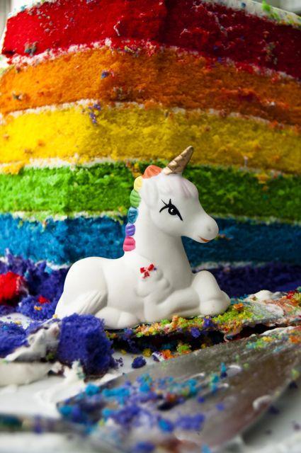 Rainbow party 26