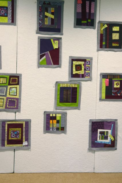 Design wall 2