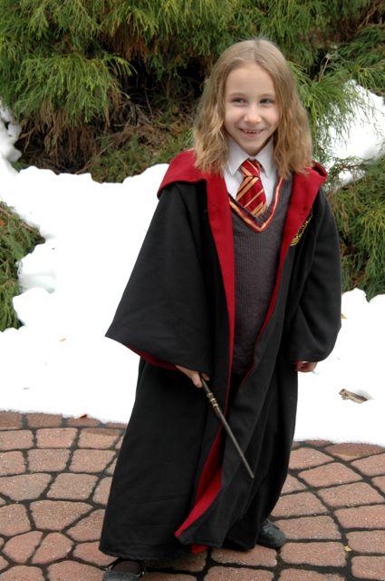Hermione 5