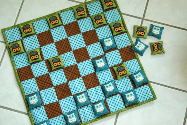 Checkerboard 5