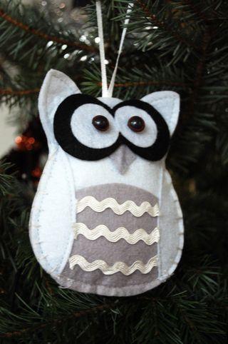 Owl knock off
